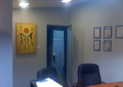 Oficinas 14
