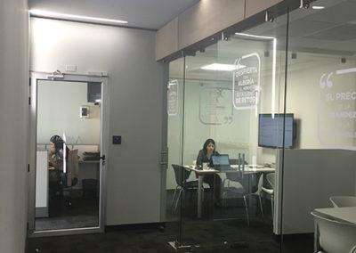 Oficinas 15
